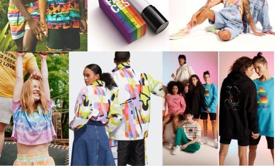 Fashion Pride – Coleções e collabs em homenagem ao Mês do Orgulho LGBTQ+ – Lívia Saboya