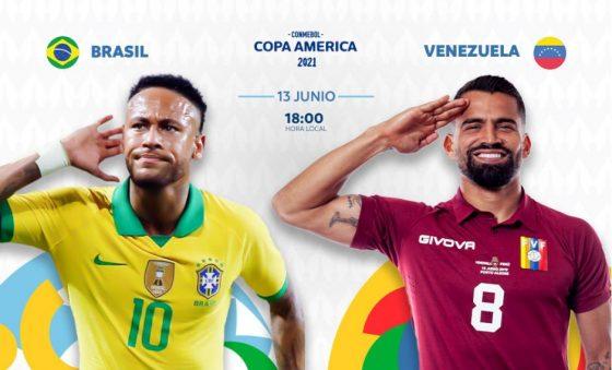 Polêmica, sem Globo nem público, Copa América tem 10 times, 4 sedes e 2 grupos