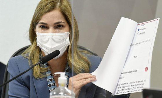 STF nega pedidos de liminar e mantém quebras de sigilo de Pazuello, Ernesto e Mayra na CPI