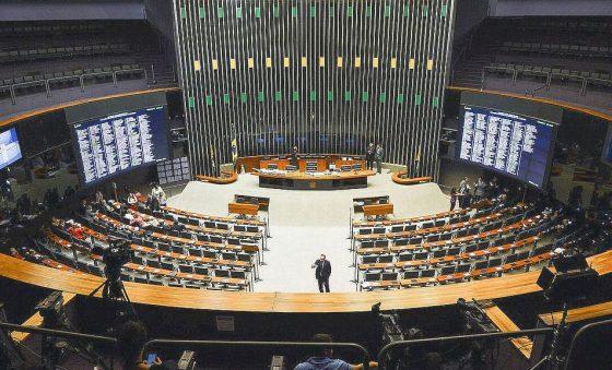 Inquietação só aumenta entre os parlamentares. As atenções estão voltadas para as novas regras eleitorais