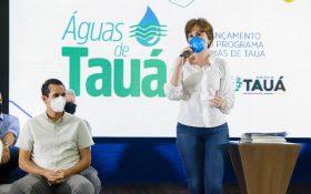 Município cearense de Tauá será o primeiro do Brasil a universalizar acesso à água