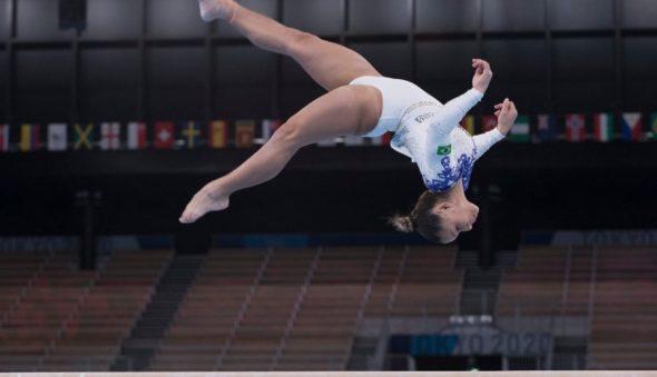 Brasil tem nesta quinta, sétimo dia das Olimpíadas, disputas de vôlei, ginástica, handbol e outras