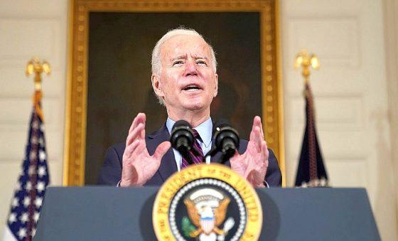No 4 de julho, Biden celebra, oficialmente, a volta dos EUA à normalidade