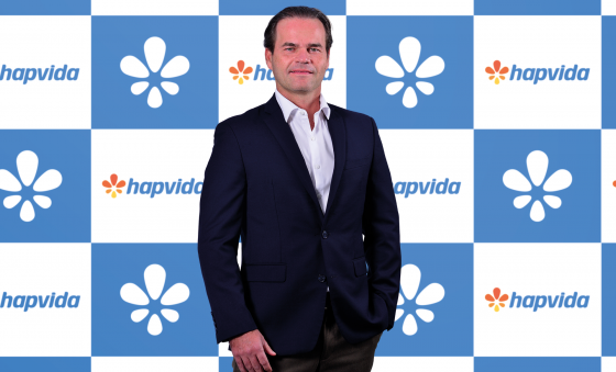 Hapvida recebe reconhecimento internacional por relacionamento com investidores