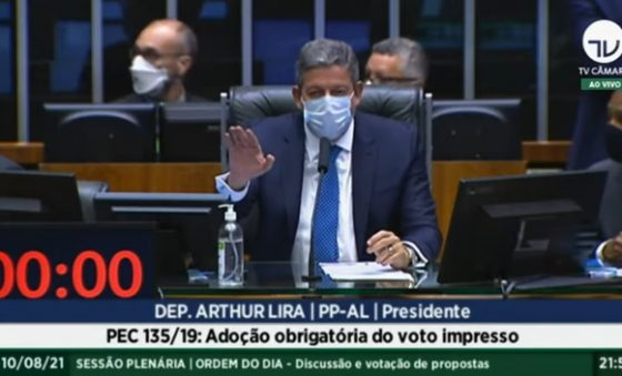 Bolsonaro perde, mas mantém narrativa