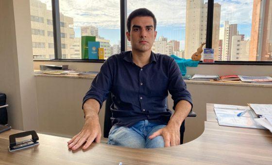 Rodrigo Nogueira: apoio ao empreendedorismo é fundamental para retomada econômica