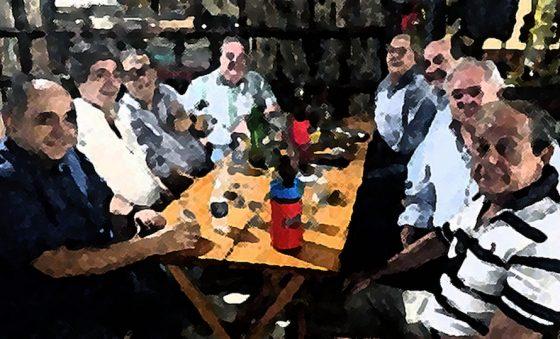 De papo pro bar – Totonho Laprovitera