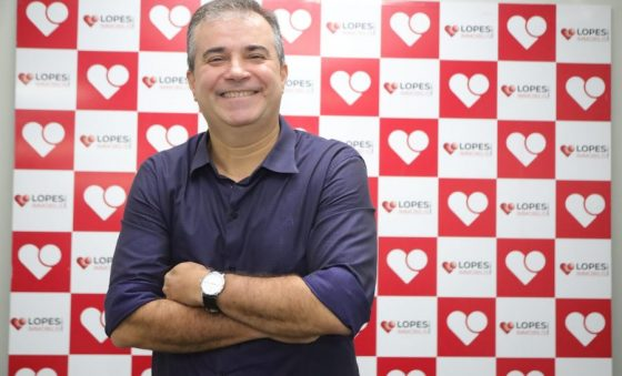 Vendas no mercado imobiliário do Ceará acumulam crescimento de 75% neste ano