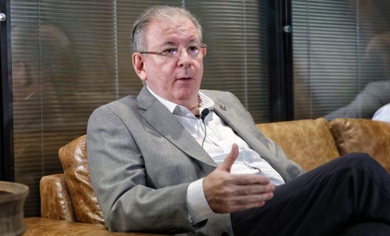 Economia precisa ser descolada da política, avalia Ricardo Cavalcante