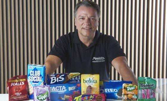 Consumo consciente e saudável vai chegar aos biscoitos e chocolates, afirma executivo