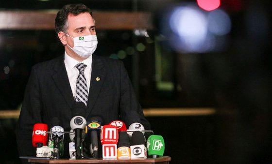 O Novo Código Eleitoral não será aplicado nas eleições de 2022 – Edison Silva