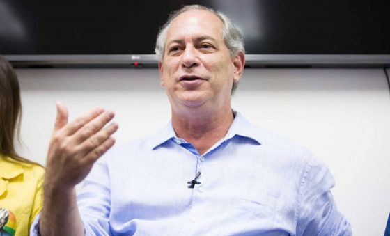 Ciro está no jogo, mostra pesquisa de opinião pública sobre sucessão presidencial – Roberto Moreira