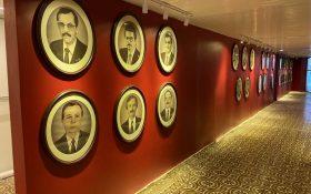 Sefaz festeja 185 anos com reinauguração de Centro de Memória nesta segunda (27)