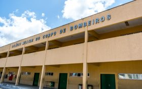 Inscrições para Colégio dos Bombeiros do Ceará terminam nesta segunda (27)