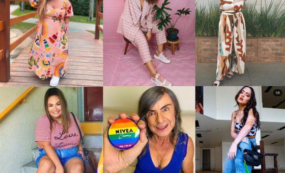 """Diversidade fashion – Mulheres """"fora do padrão"""" para seguir já – Livia Saboya"""