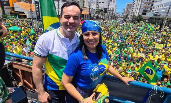 Temperatura política começa a subir com pré-campanha em Brasília e no Ceará – Roberto Moreira