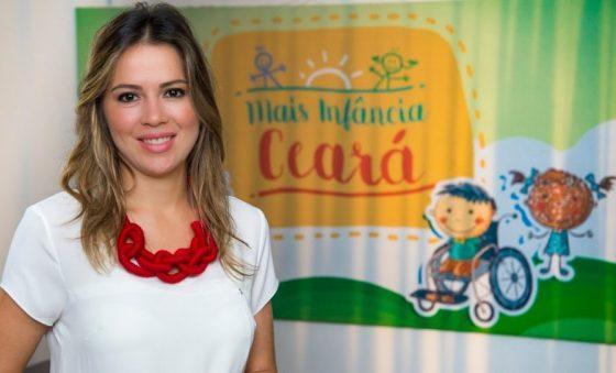 Complexo Mais Infância será inaugurado em outubro, diz Onélia Santana