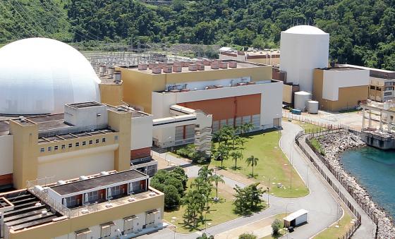Câmara aprova MP que cria agência na área nuclear