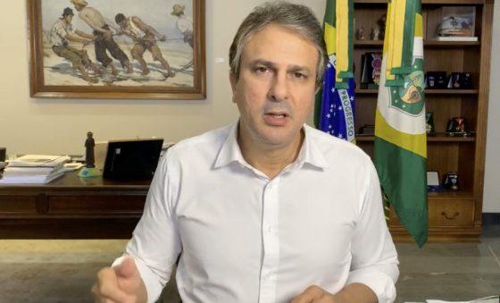 """Camilo: maioria dos brasileiros """"sonha com a volta de um Brasil mais justo e feliz"""""""