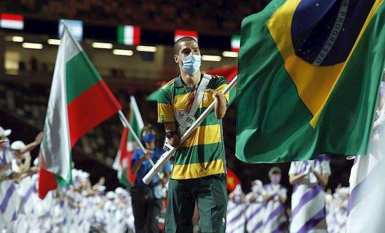 Com 72 medalhas (22 de ouro), Brasil encerra sua melhor campanha nas Paralimpíadas