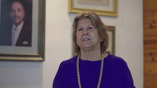 """""""Estamos vivendo tempos sombrios"""", afirma Ana Lúcia Mota"""