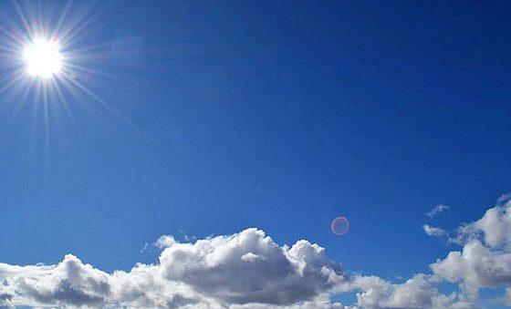 Confira a previsão do tempo para o Ceará neste domingo, amanhã e terça-feira
