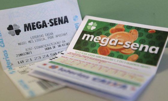 Acumulada mais uma vez, Mega-Sena pode pagar R$ 40 milhões no próximo sorteio