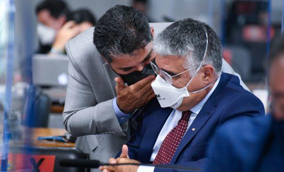 Senador Girão busca no relatório independente saída menos gravosa – Edison Silva