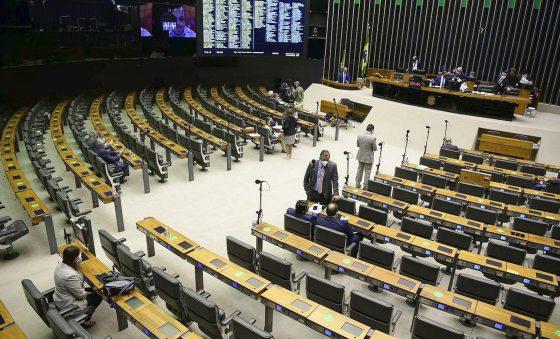 Conselho Nacional do MP: deputados atacam e procuradores contra-atacam – Edison Silva