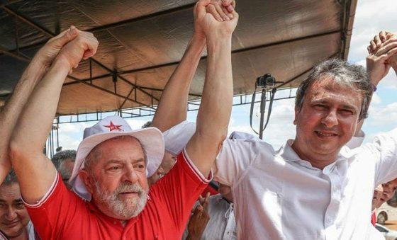 """A sucessão no Ceará pode ter o PT isolado fora da disputa majoritária ou com candidatos sem expressão se a turma do palanque """"fiel"""" não refletir – Roberto Moreira"""