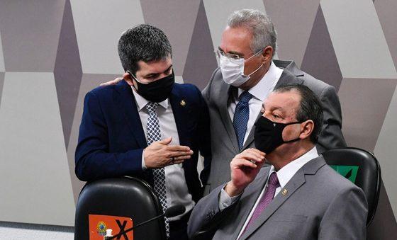 Governadores, STF e prefeitos assumiram o papel do governo federal na pandemia de Covid-19, conclui CPI do Senado Federal – Roberto Moreira