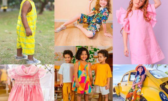 Mini Moda – Marcas locais de moda infantil para conhecer e se apaixonar! – Lívia Saboya