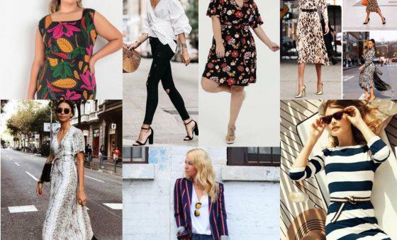 Estilo atemporal – Quatro tendências que nunca saem de moda! – Livia Saboya