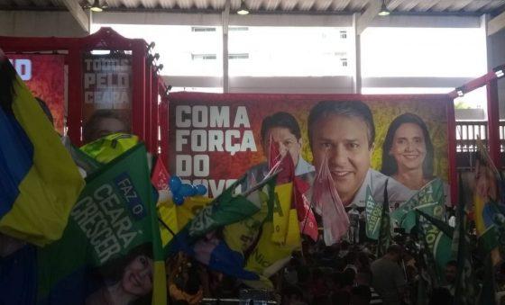 PT do Ceará não terá vida sem o PDT e o partido será derrotado em 2022, com ou sem Lula. O mesmo ocorrerá com Bolsonaro, segundo as pesquisas – Roberto Moreira