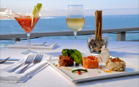 Pesquisa mostra potencial de crescimento na valorização do turismo e gastronomia no Brasil